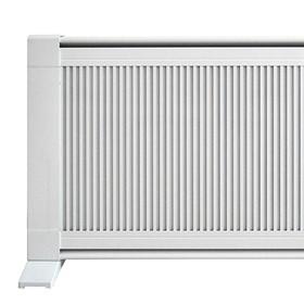 直热式电采暖