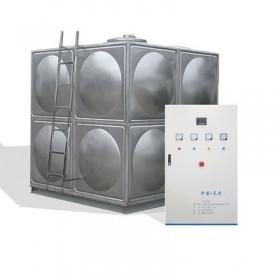分体式蓄热电锅炉(工业)