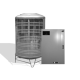 分体式蓄热电锅炉(民用)