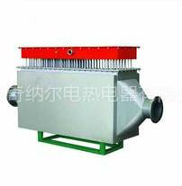 QNE-发动机尾气净化用电加热机组