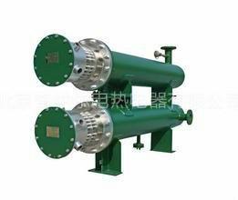 QNE-连体空气电加热机组