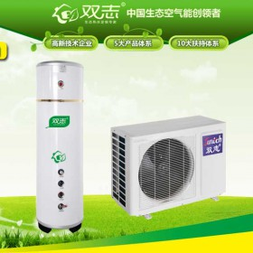 空气能家用热泵