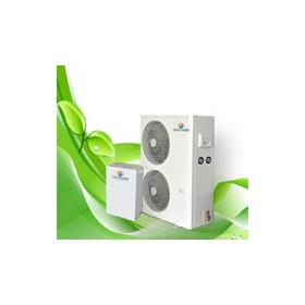 变频系列空气能热泵