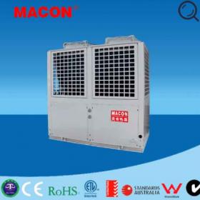 超低温空气能热水器
