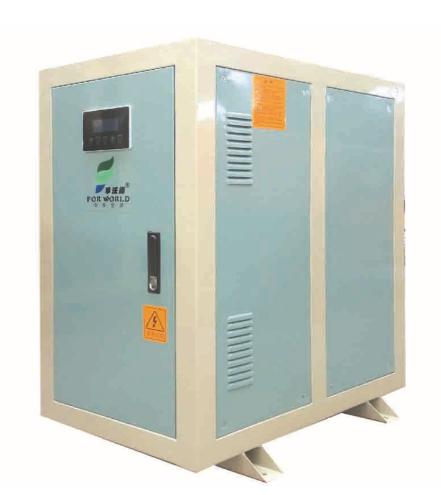 户式水源热泵机组