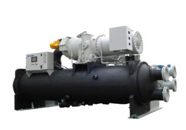 DBLC系列离心式水冷冷水机组