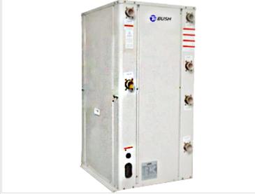 DBSS系列水(地)源热泵机组