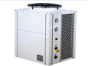 高效能热水机