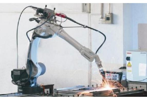 全自动环缝焊接设备