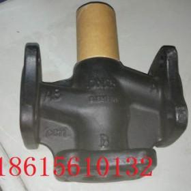 VVF42.100-..C西门子电动调节阀一级代理销售