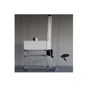 热水器制排气式试验装置