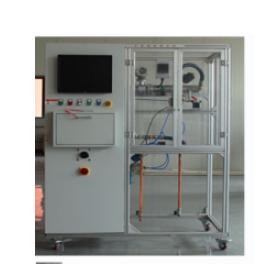 直流水泵性能检测台