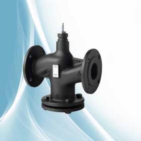 西门子一级代理商销售温控阀VVF53.40-