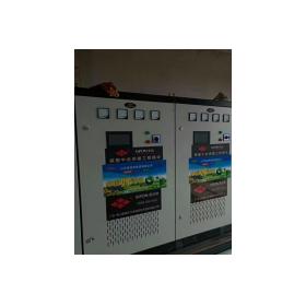 磁能供暖机组