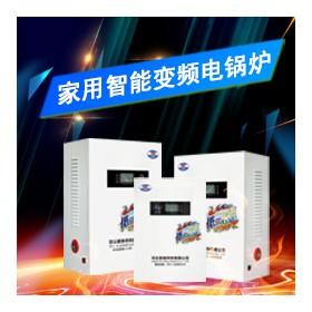蓄热式智能变频多功能电锅炉