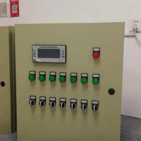 NDS62太阳能双水箱热水控制系统