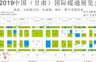 2019中国(甘肃)国际暖通展览会暨2019中国(甘肃)清洁能源行业发展论坛