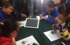 天普中标北京市初中开放性科学实践项目